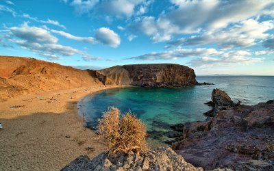 Certification of Lanzarote as
