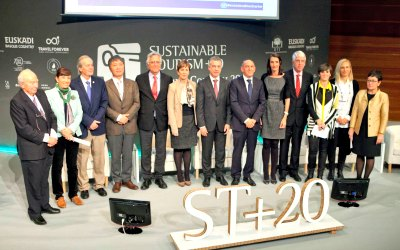 World Summit on Sustainable Tourism