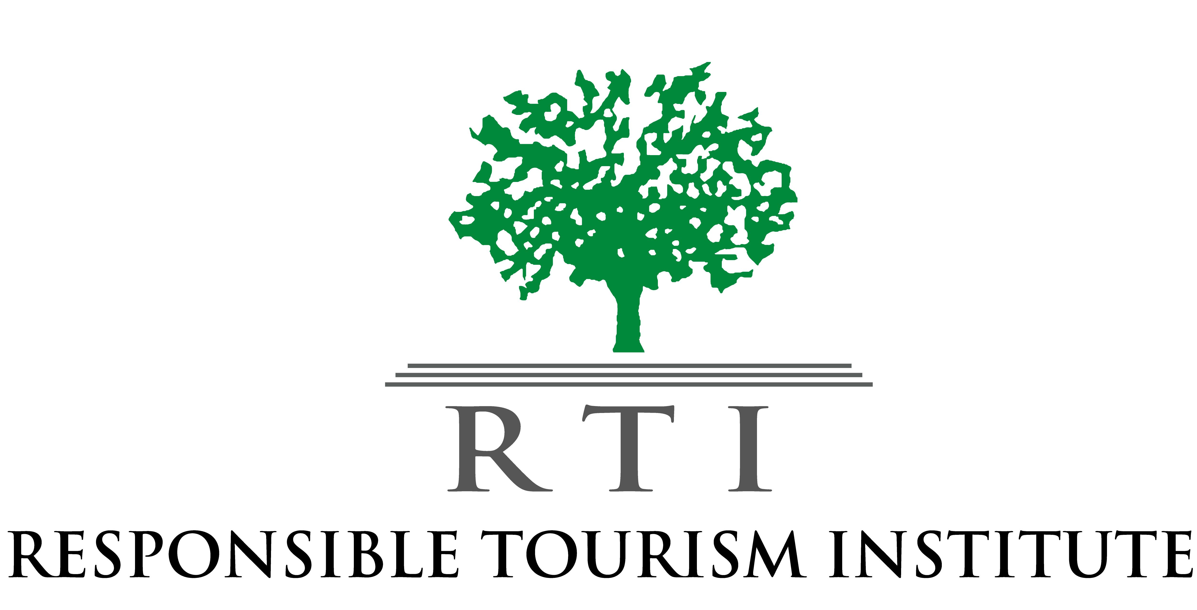 Instituto de Turismo Responsable Logo