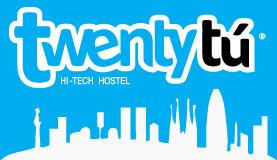 Twentytú Hi-Tech Hostel
