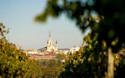Beginning of Vilafranca del Penedès's certification process as