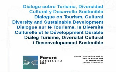 Universal Forum of Cultures of Barcelona 2004: International Dialogue
