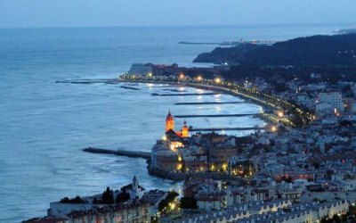 Certification of Sitges as