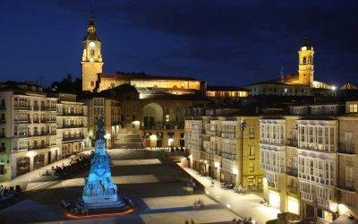 Certification of Vitoria-Gasteiz as