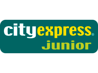 City Express Junior Mexicali