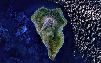 La Palma - Sustainable tourism destination