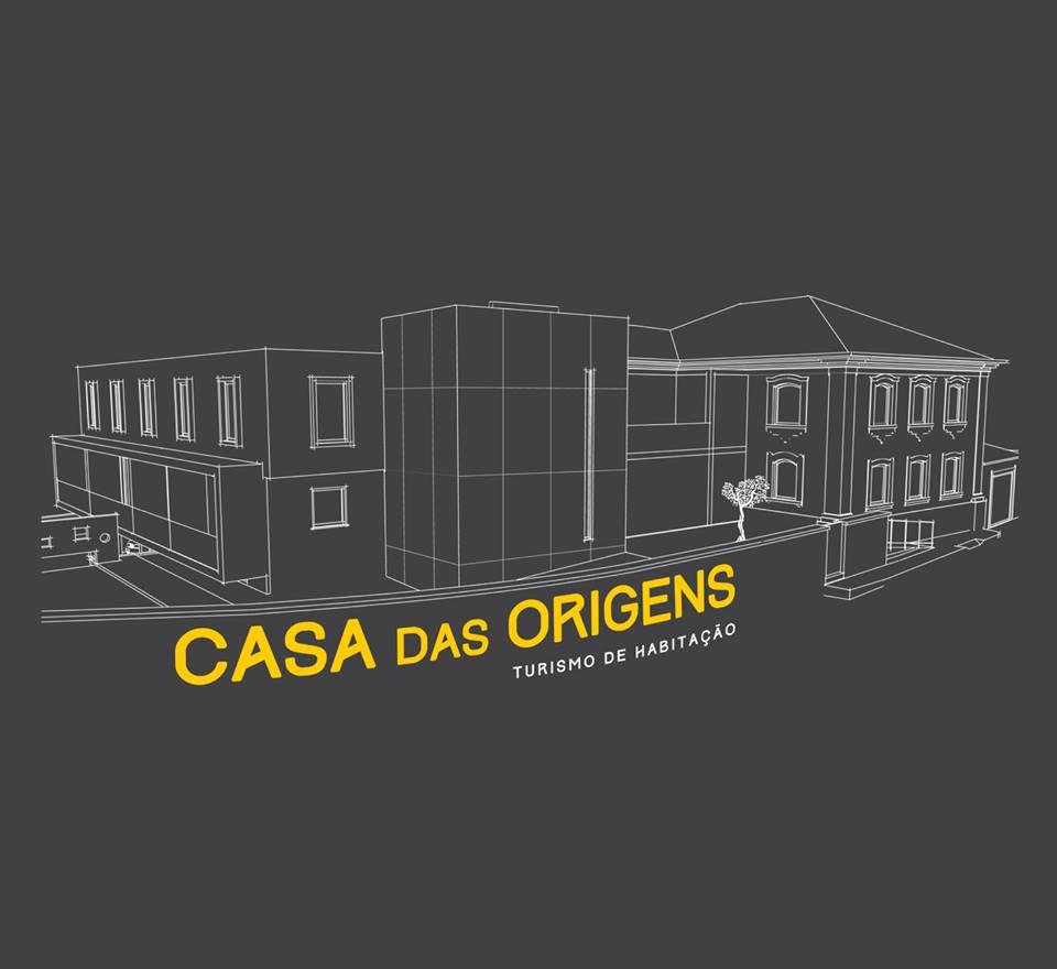 Casa das Origens