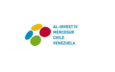 Al Invest IV Mercosur, Chile and Venezuela Project