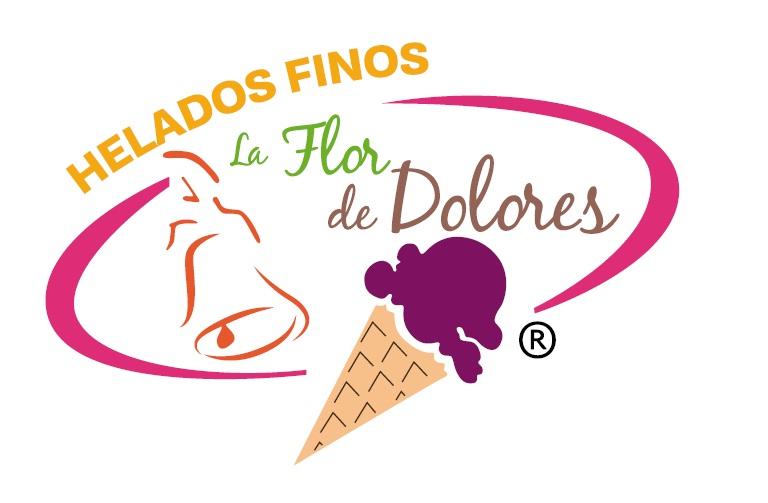 Helados Finos La Flor De Dolores