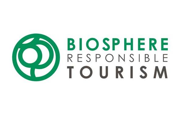 Biosphere web portal