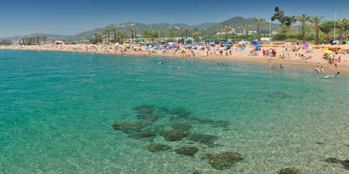 Certificación Costa Barcelona como