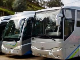 Encosta Tour