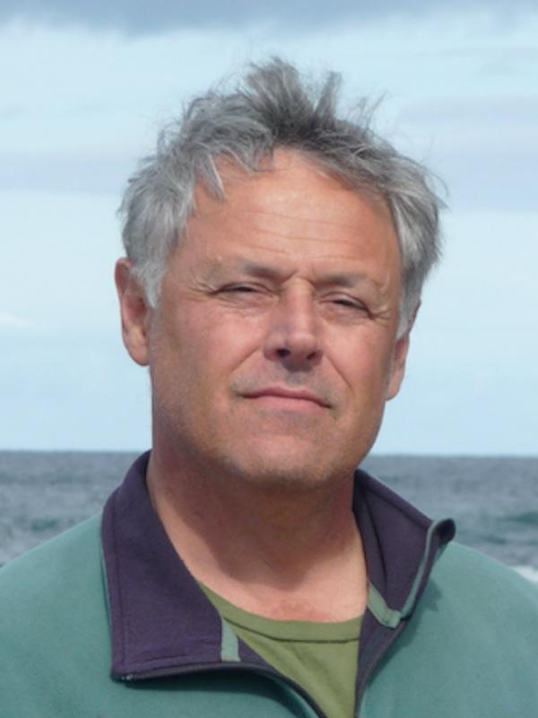 Tim O'Donoghue