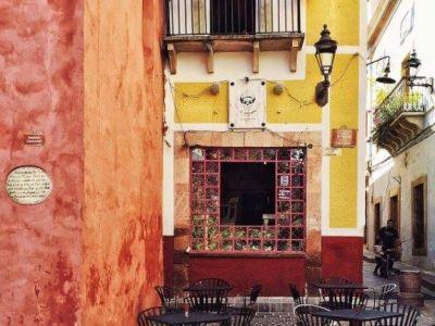 La Santurrona