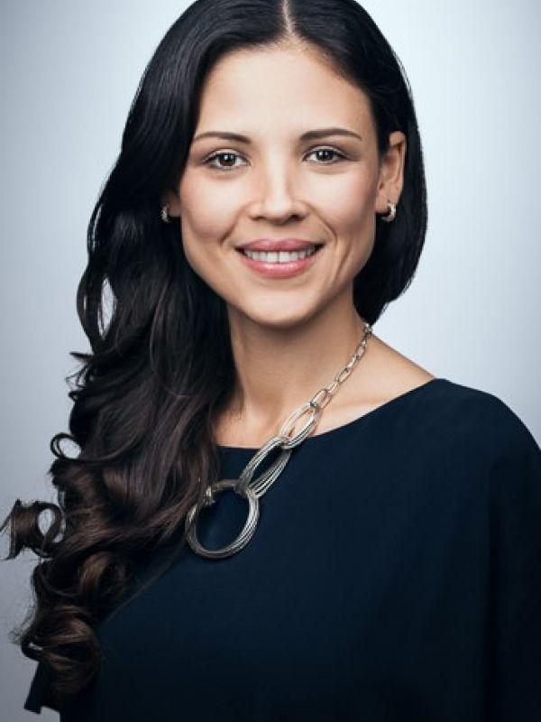 Sandra Cabrera de Leicht