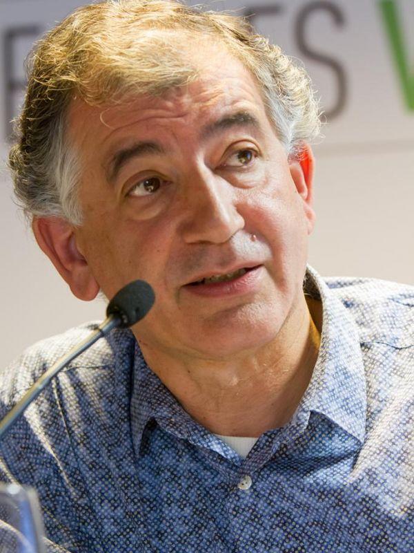 Javier Benayas del Álamo