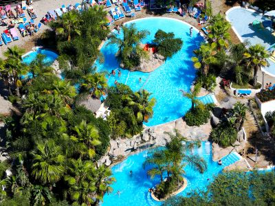 LA SIESTA SALOU RESORT & CAMPING