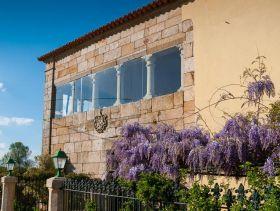 Hospedaria do Convento D' Aguiar - Turismo de Habitação