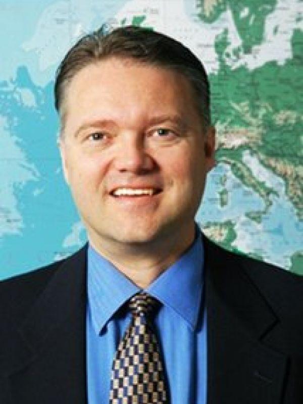 Randy Durband