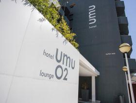 Hotel Umu
