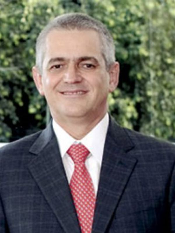 Francisco Javier Arce Gándara