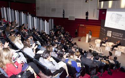 World Summit on Sustainable Tourism: 20th Anniversay of the World Charter for Sustainable Tourism