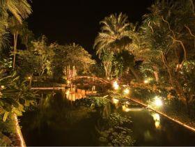Hotel Botánico The Oriental Spa Garden