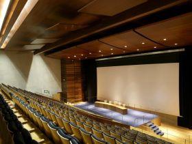 Palacio de Congresos y Exposiciones de Galicia
