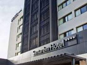 Santarém Hotel