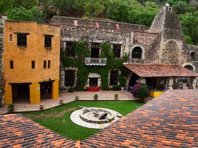 Bocamina San Ramón