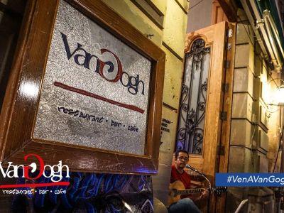 Restaurante Van Gogh