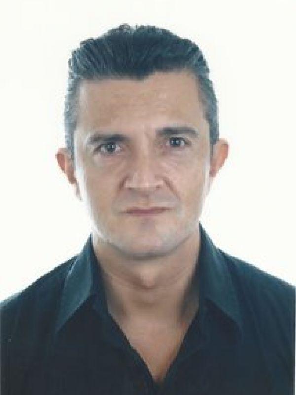 Juan Ramón Melendez Agudín