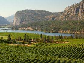Thompson Okanagan     British Columbia