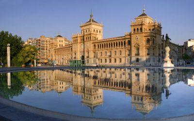 Turismo Sostenible en Destinos de Interior