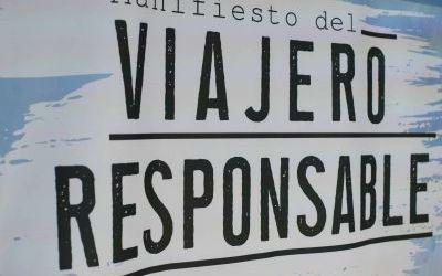 1ºENCUENTRO NACIONAL DEL VIAJERO RESPONSABLE EN LEÓN