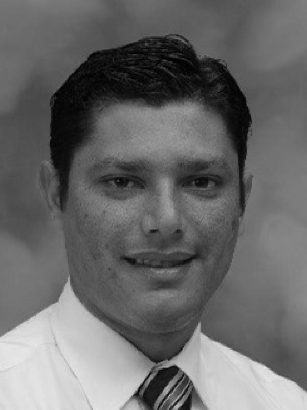 Gerardo Monge