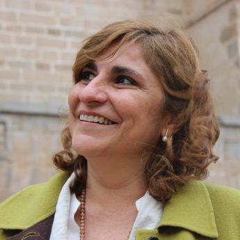 Paloma Sánchez Garrido