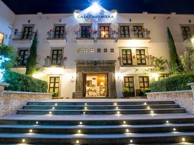 Hotel Casa Primavera