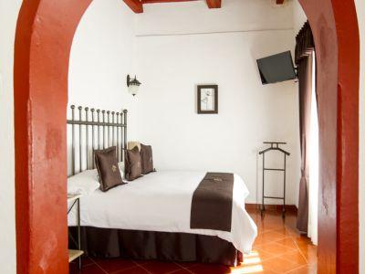 Hotel Santa Regina
