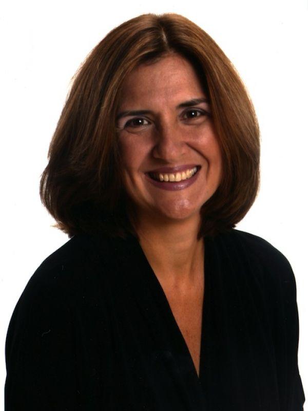 Erika Harms