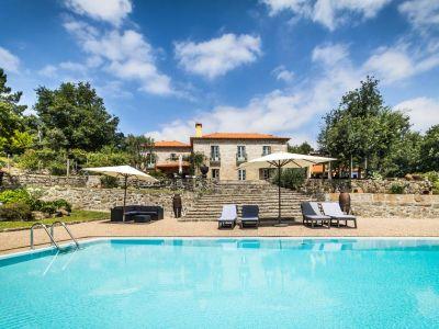 The Fox House: Private Villa