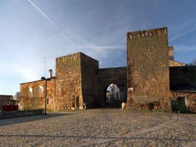 Castelo Mendo