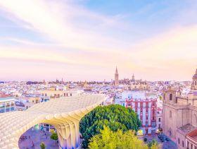 BE Spain DMC & Events