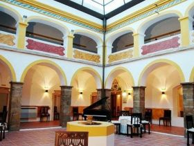 Hotel Convento d´Alter