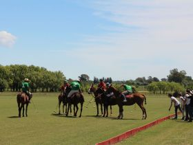 Argentina Polo Day