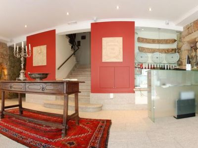 Casa Museu de Vouzela