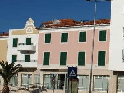 Hotel O Novo Príncipe