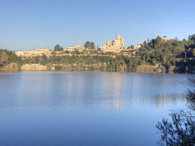 Castell de Castellet