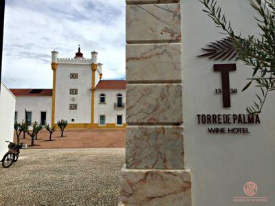 Torre de Palma - Wine Hotel