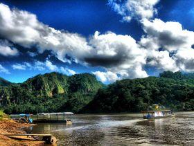 Rurrenabaque: Madidi-Pampas